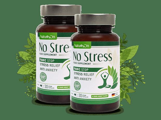 NoStress ON! - 4-седмична терапия