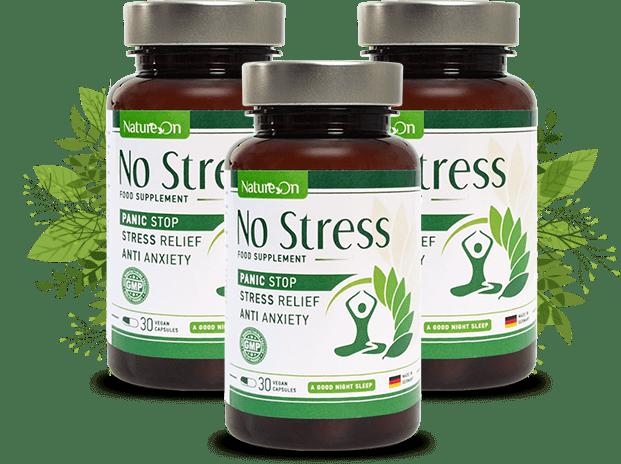 NoStress ON! - 6-седмична терапия